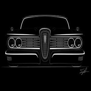 Image of 1959 Edsel Shirt