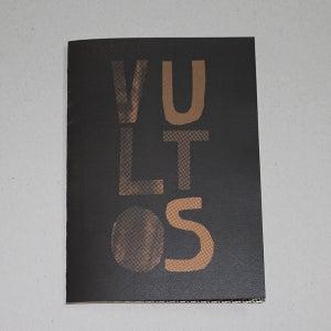 "Image of ""Vultos"" Fanzine"
