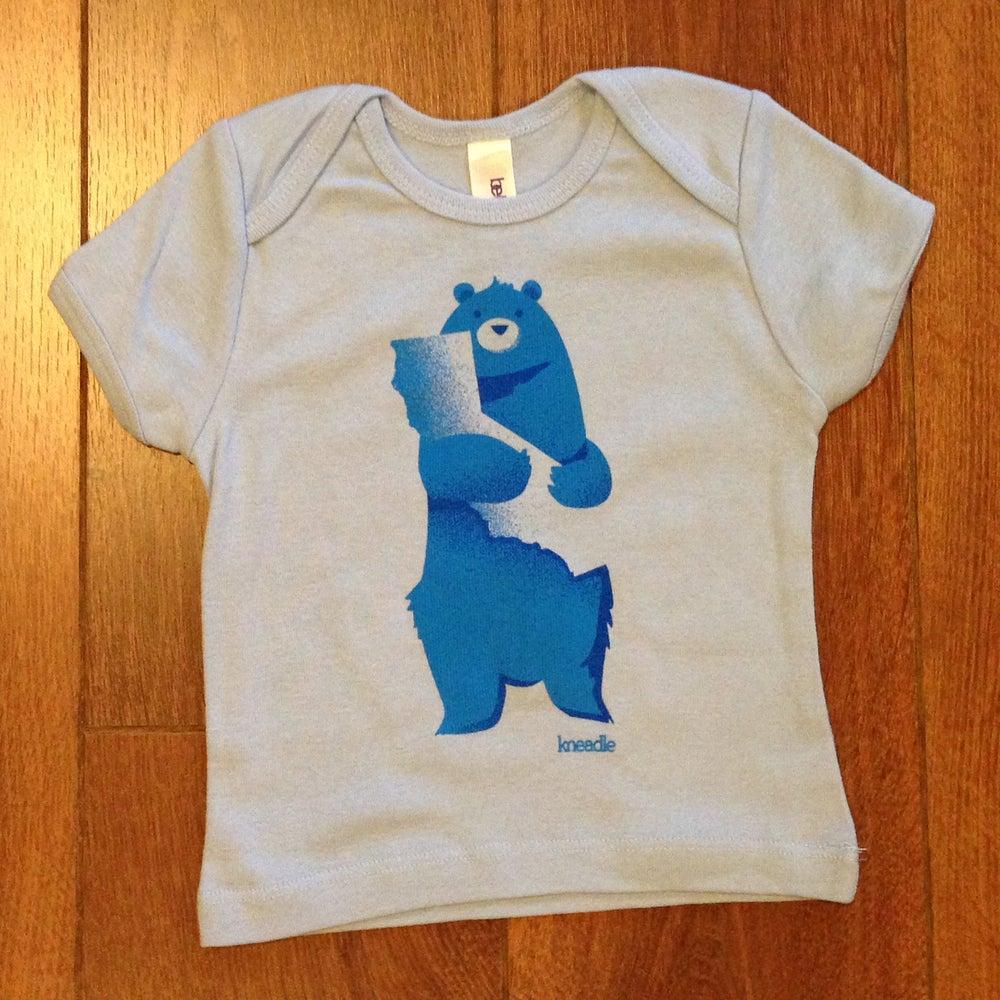 Image of California Bear Kids Tee