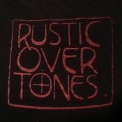 Image of Rustic Overtones TShirt in Black