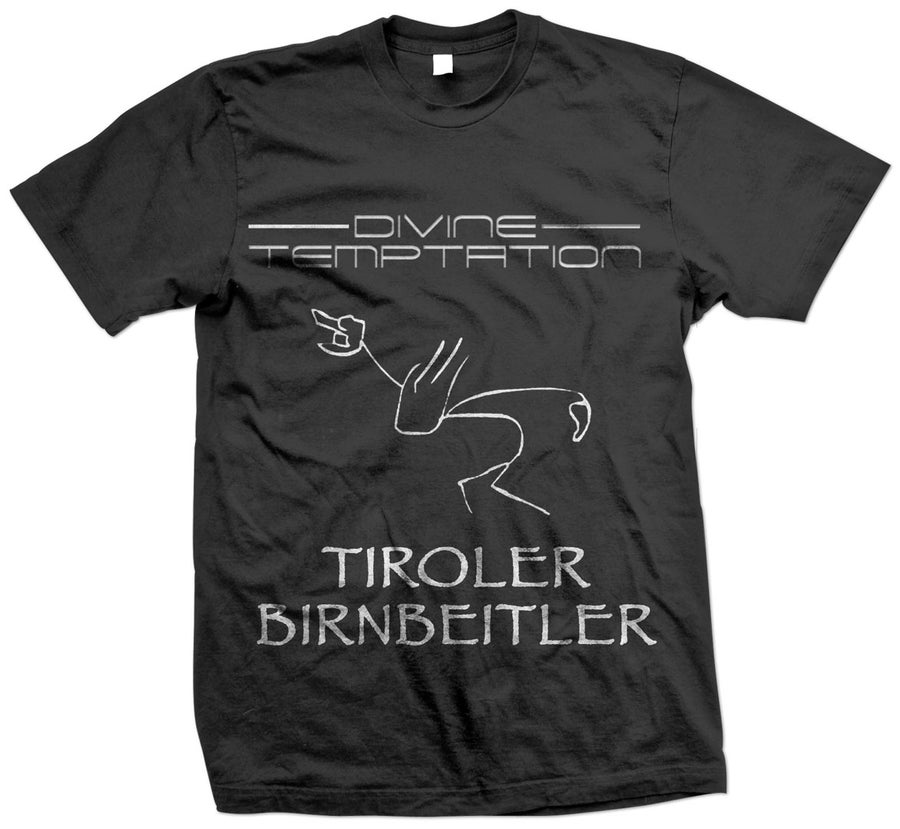 Image of Tiroler Birnbeitler T-Shirt (classic tee & girlie available)