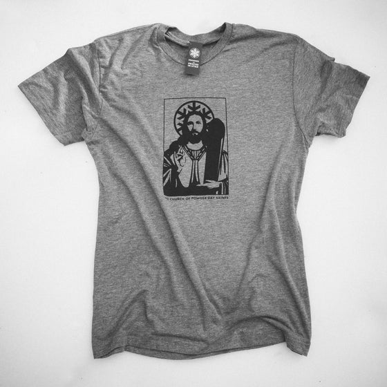 Image of The Church of Powder Day Saints T