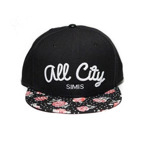 Image of The ALL CITY Strapback