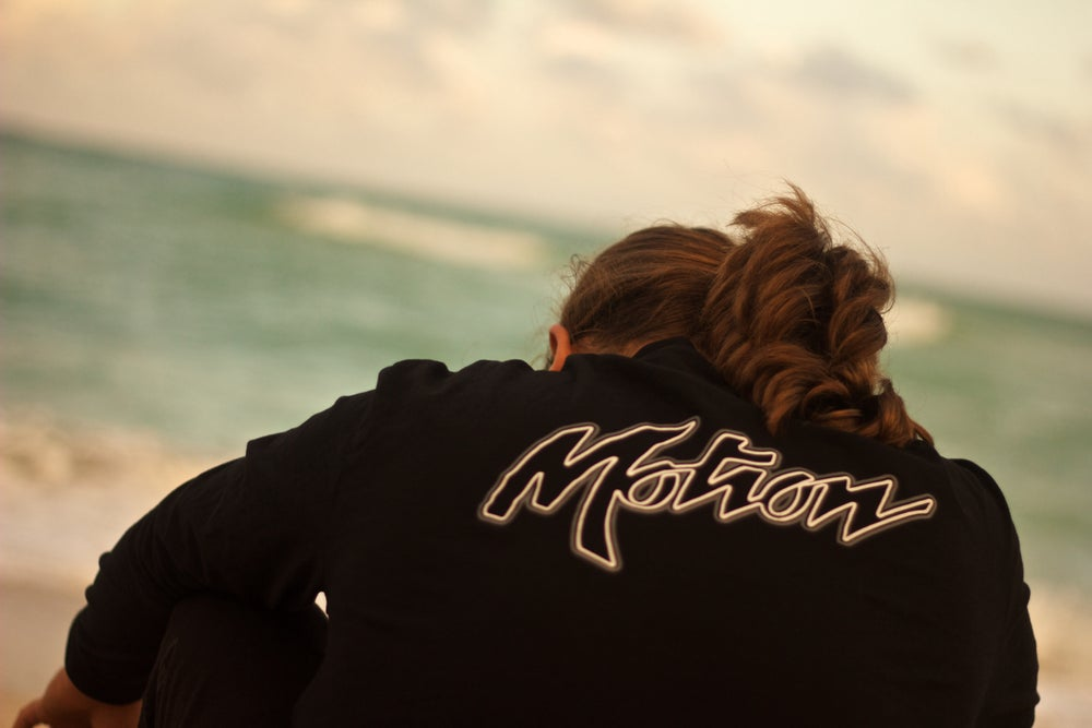 Image of MotionPowerboats Long Sleeve