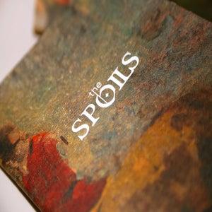 Image of LE (100) Exhibition Catalogue: The Spoils of Saint Hubris