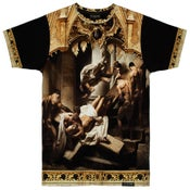 'The Martyrdom of Saint Peter II'