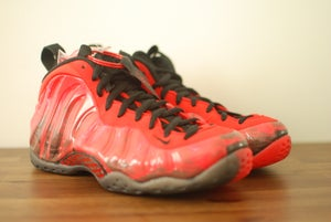 "Image of Nike Air Foamposite One ""Doernbecher- Elijah"""