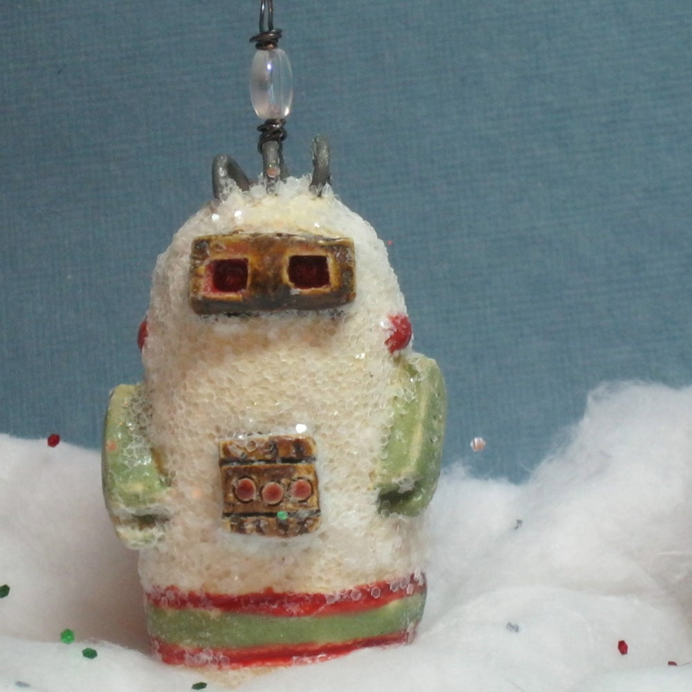 Image of SNOWBOT #2
