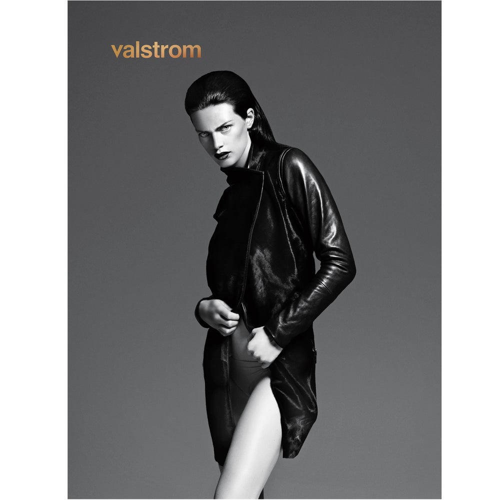 Image of Valstrom Issue 3