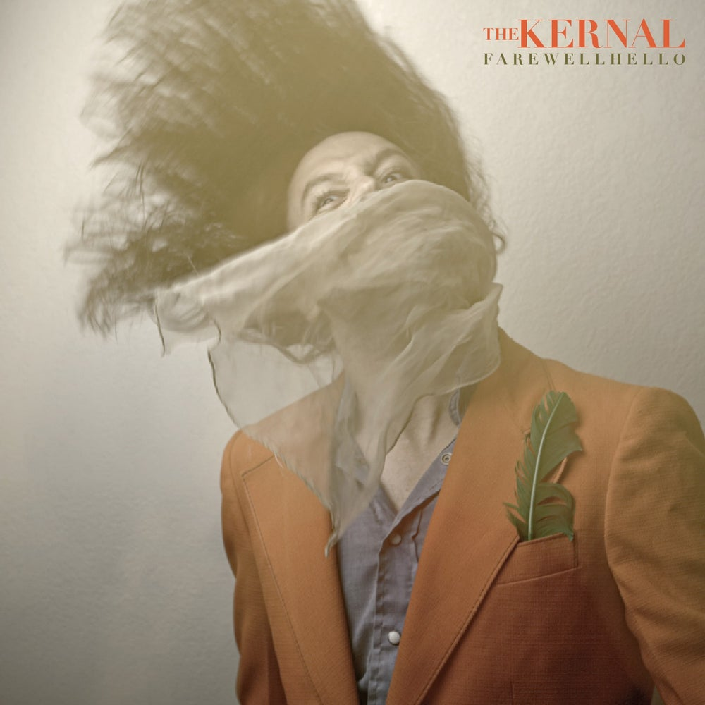 Image of The Kernal - Farewellhello CD