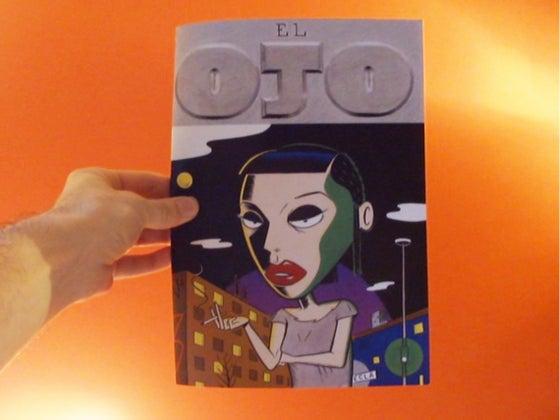 Image of El Ojo 3