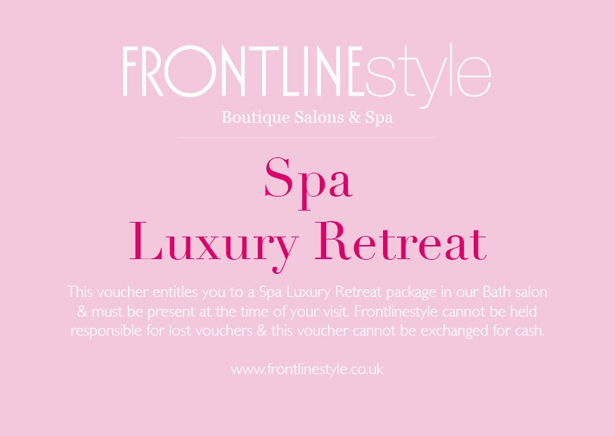 Image of Spa Luxury Retreat