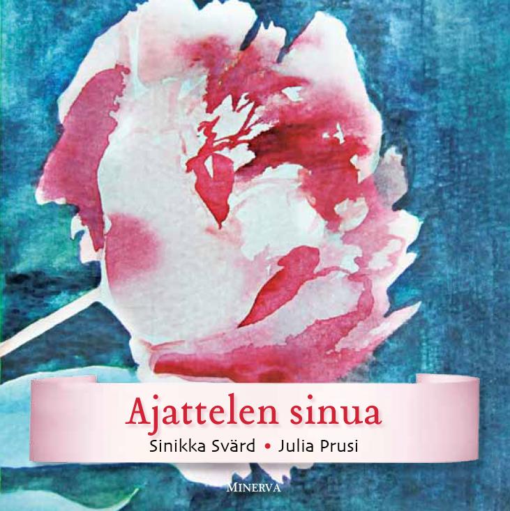 Image of Ajattelen sinua