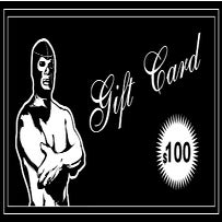 Image of Gift Card 100