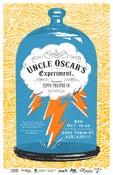 Image of CDs</br>Uncle Oscar's Experiment</br>+ Poor Boy