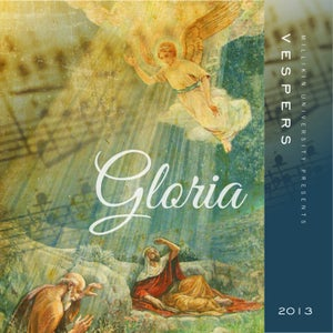 Image of Vespers - Gloria