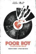 Image of Posters <br>Poor Boy + The Debacle