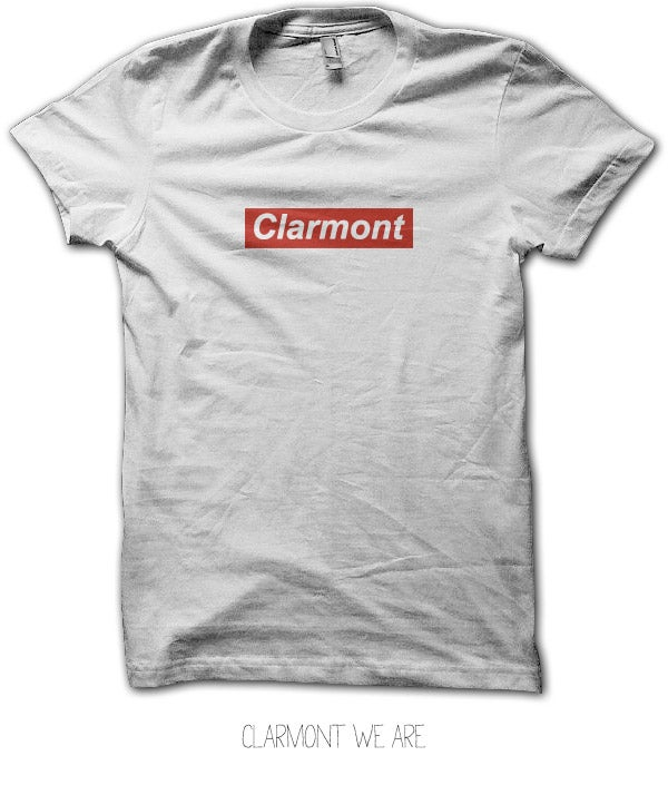 Image of CLARMONT WE ARE