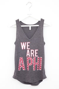 Image of We are A Phi Tank
