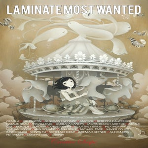 Image of LAMINATE Most Wanted x Amy Sol