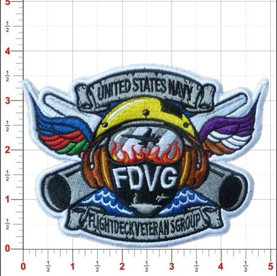 Image of 100 % Embroidery Patch