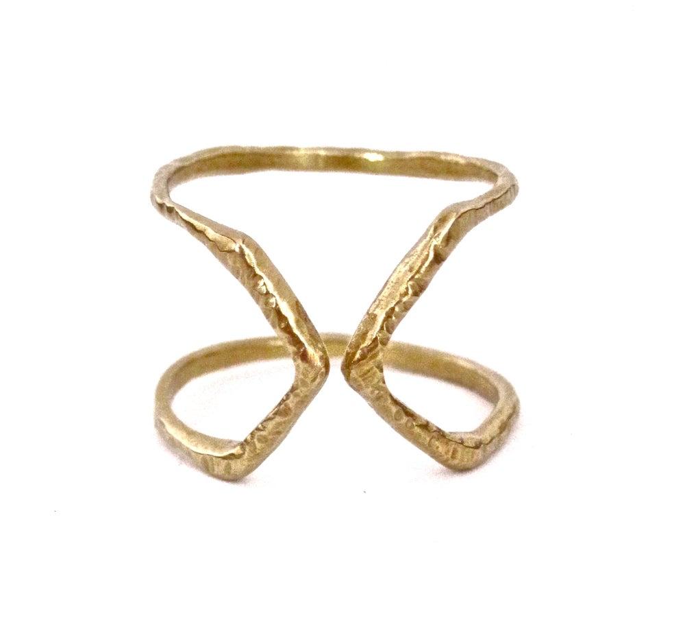 Image of Stile Ring
