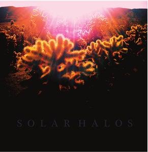 Image of Solar Halos - S/T LP