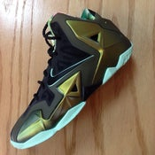 Image of Nike Lebron 11 KINGs PRIDE