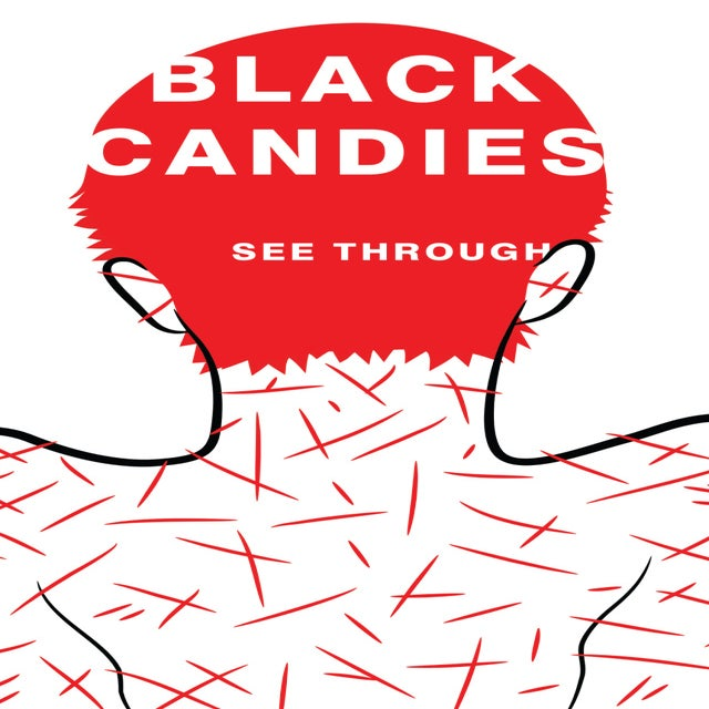 Image of Black Candies - See Through