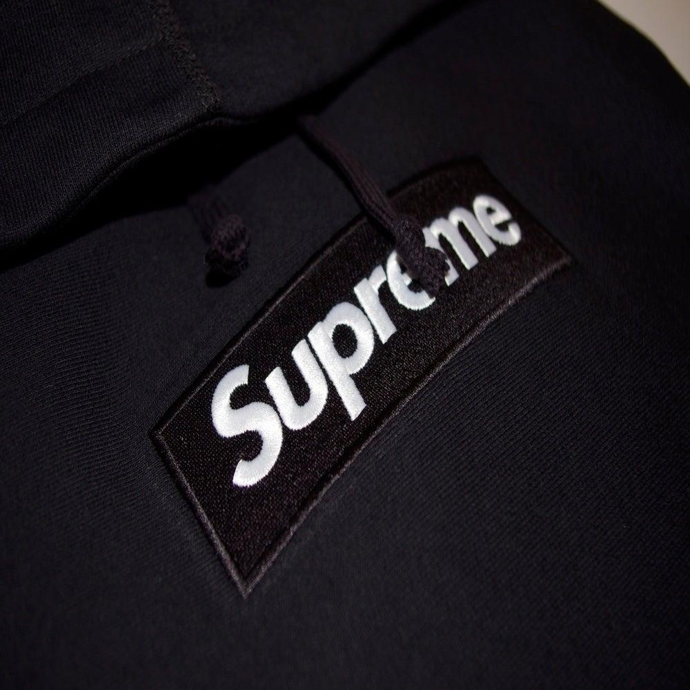 Box Logo Supreme Wallpaper Image of Supreme Box Logo