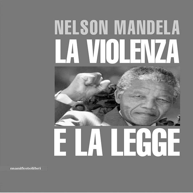 Image of La violenza e la legge