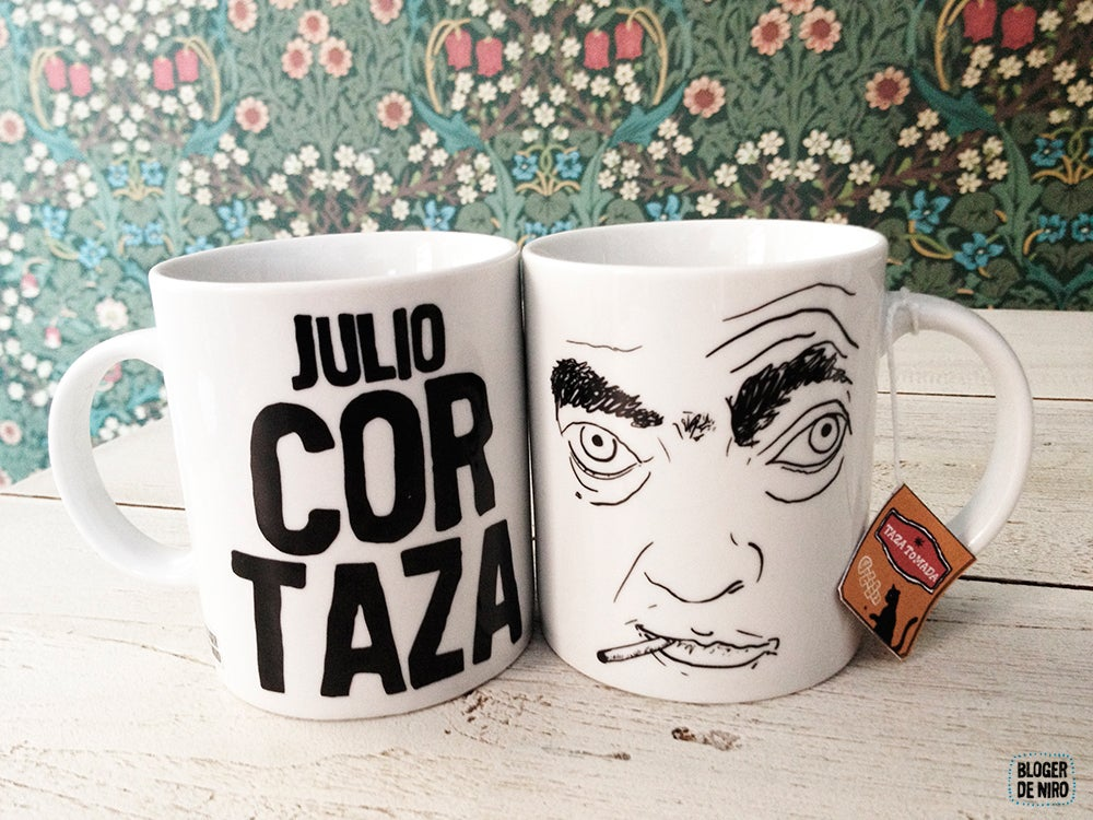 Image of Julio Cortaza