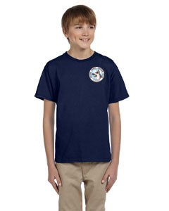 Image of Kid's WGSR T-Shirt
