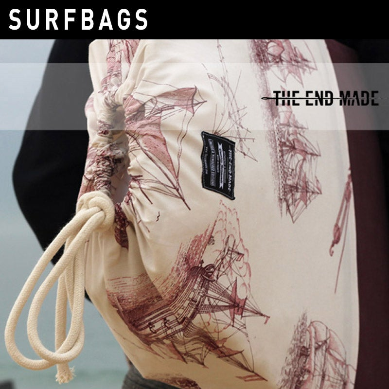 Image of SAILOR SURFBAG