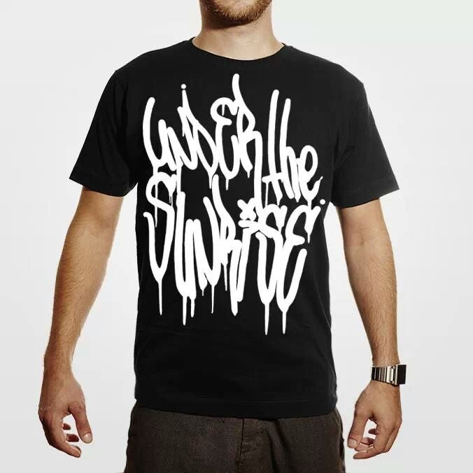 Image of DripTagg Logo T-Shirt