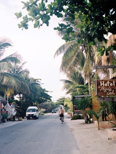 Image of Streets of Tulum