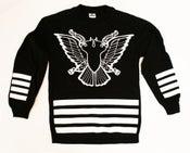 Image of Black Eagle Logo Jersey LK