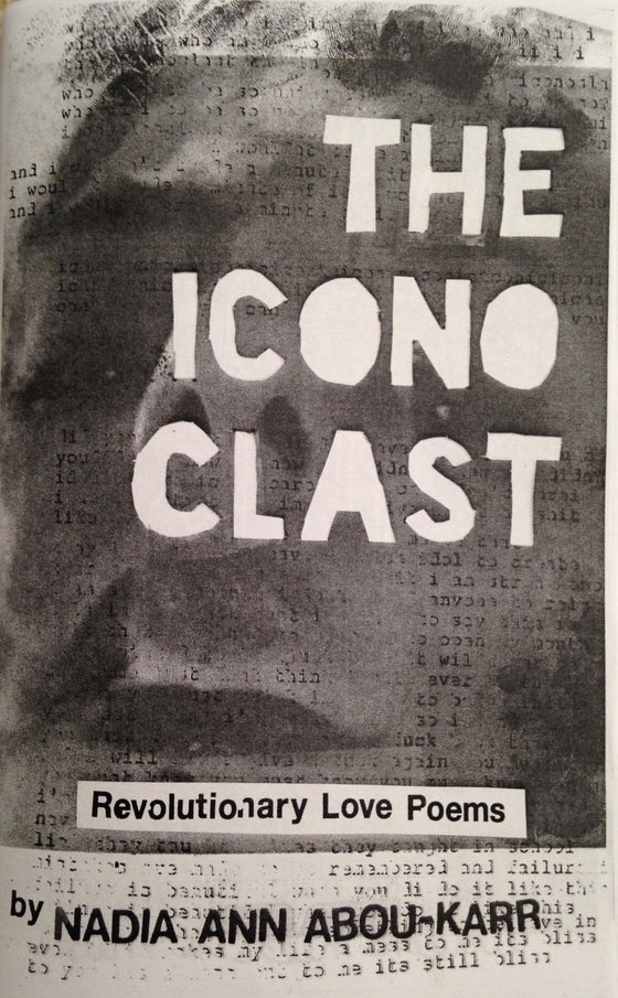 Image of THE ICONOCLAST