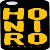Image of HONIRO COVER I-PHONE