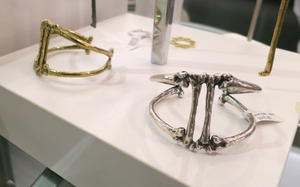 Image of The Cage Cuff