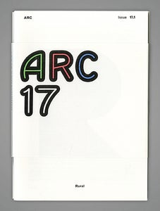 Image of Arc 17 compendium