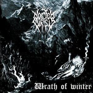 Image of NOCTEM CURSIS - Wrath of Winter (2011)
