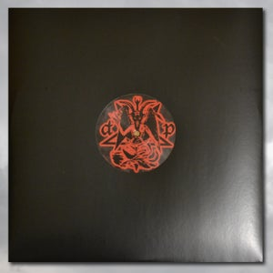 "Image of DEMON3 - Demonic Possession Volume 3 - 12"" Vinyl"