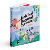 Image of Helsinki Beyond Dreams - Actions towards a Creative and Sustainable Hometown