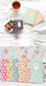 Image of Blooming Diary Planner: Pour Vous
