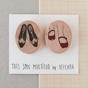 Image of Depeapa · Zapatos