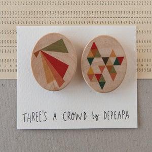 Image of Depeapa · Geometricos