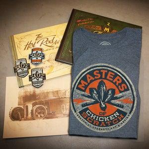 Image of Masters Mega Pack