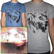 Image of 'Lioness' EP / T-shirts *Limited Stock*