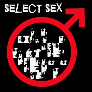 Image of VOLT 1 | SELECT SEX | s/t 7""